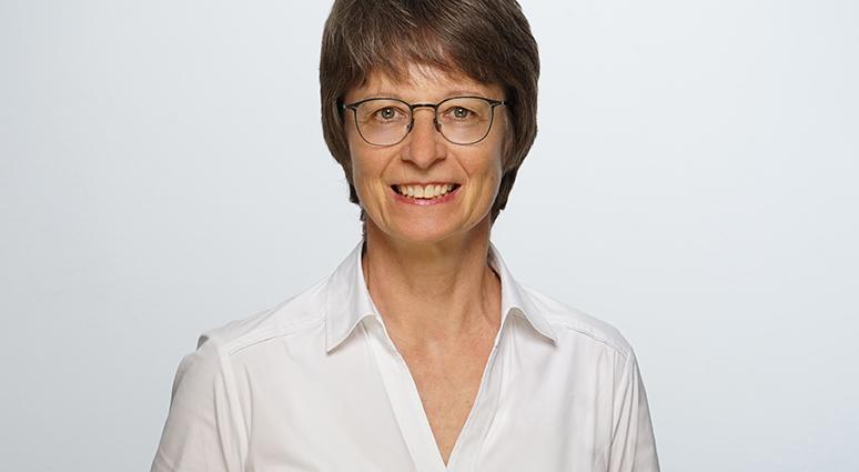 Dr. Margret Lohmann